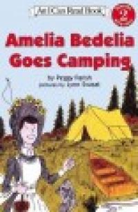 Amelia Bedelia Goes Camping - Product Image