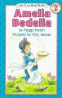 Amelia Bedelia - Product Image