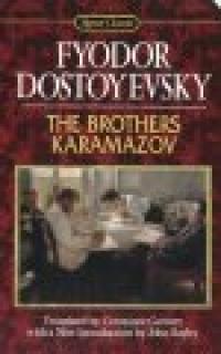 Brothers Karamazov - Product Image