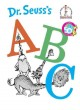 Dr. Seuss\\\'s ABC - Product Image