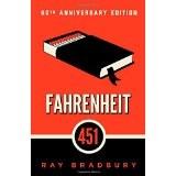 Fahrenheit 451 - Product Image