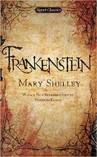 Frankenstein - Product Image