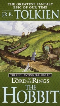 Hobbit - Product Image