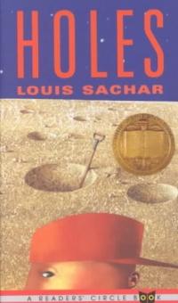 Holes - Product Image