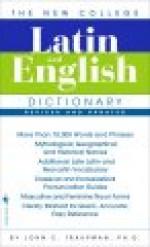Latin English - Product Image