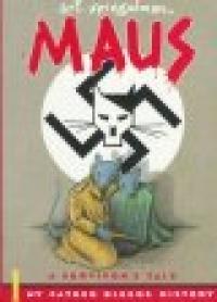 Maus I - Product Image