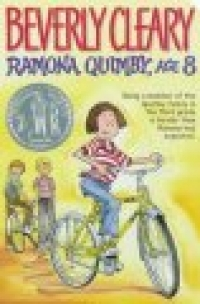 Ramona Quimby, Age 8 - Product Image
