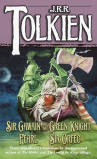 Sir Gawain And The Green Knight - Product Image