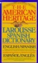 Spanish English Larousse - Product Image