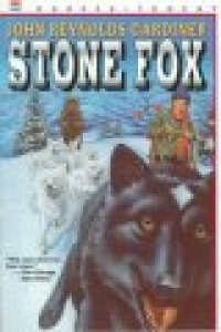 Stone Fox - Product Image