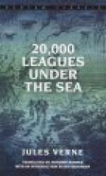 Twenty Thousand Leagues Under The Sea - Product Image